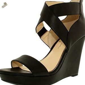 Jessica Simpson Jamilee Wedges